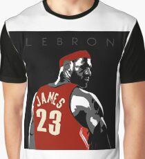 King James Graphic T-Shirt