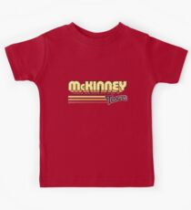 McKinney, TX | City Stripes Kids Clothes