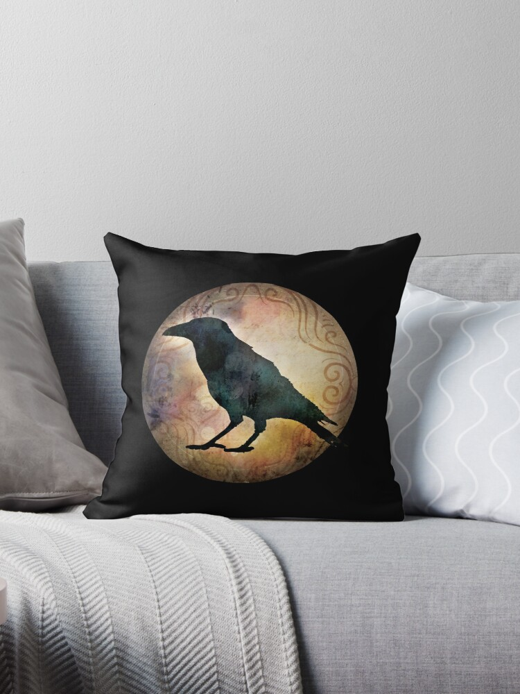Crow - I can only offer love by directdesign