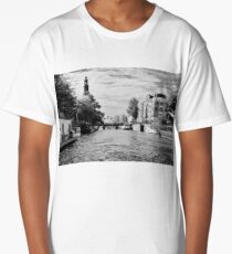 Amsterdam Cruise Long T-Shirt