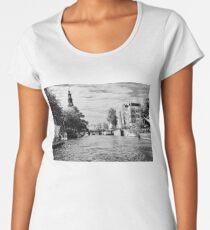 Amsterdam Cruise Women's Premium T-Shirt