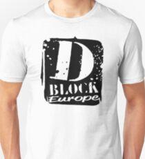 D Block Europe Unisex T-Shirt