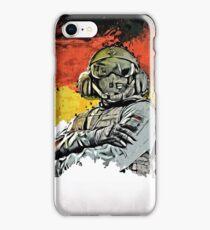 Rainbow Six Siege Operator Jäger iPhone Case/Skin