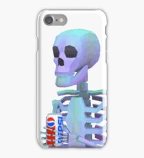 Yiss iPhone Case/Skin