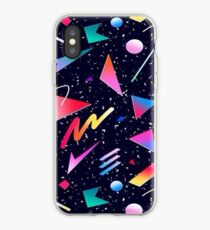 DARK VAPORWAVE iPhone Case