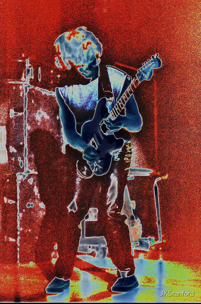 Rock 'n' Roll Part II by JKStanford