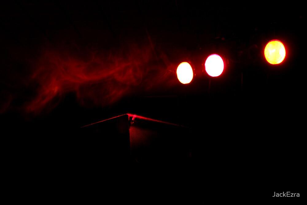 lights smoke and amp by JackEzra