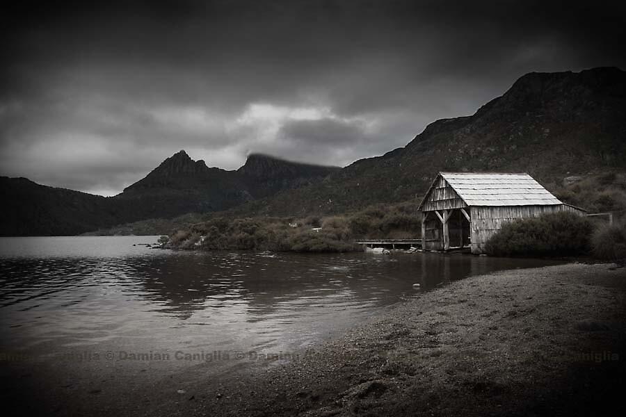 Cradle Mountain, Tasmania by damiancaniglia