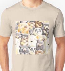 World of Bears T-Shirt