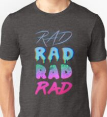 A Rad Design T-Shirt