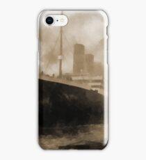 Titanic the Ship of Dreams iPhone Case/Skin