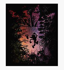 Magic adventure Photographic Print