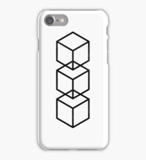 minimal & geometric no.3 iPhone Case/Skin
