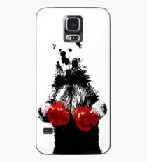 BEAR BOXE  Case/Skin for Samsung Galaxy