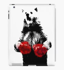 BEAR BOXE  iPad Case/Skin