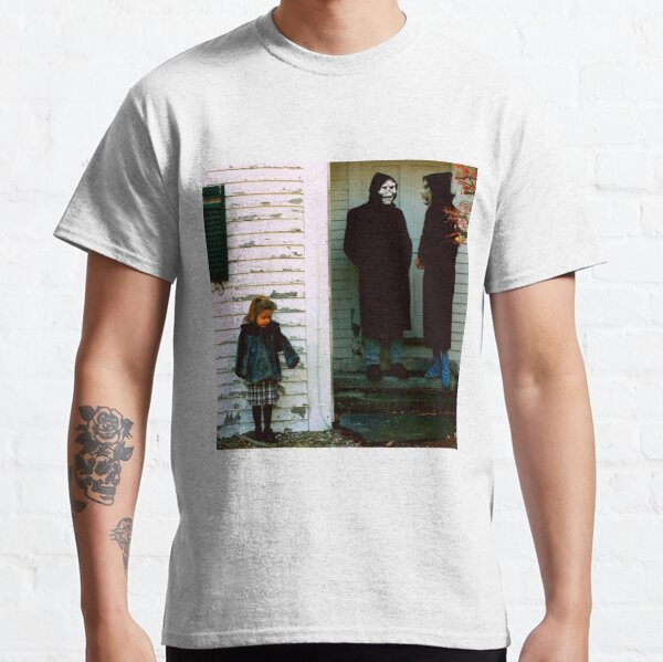 Brand New - The Devil And God Are Raging Inside Of Me Classic T-Shirt