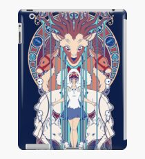 Forest Fighter iPad Case/Skin