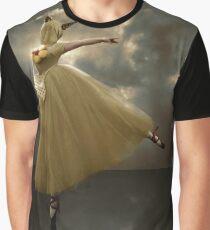 Golden birdies Graphic T-Shirt