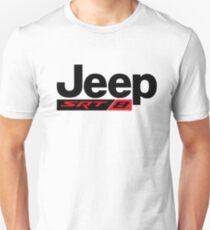 JEEP SRT8 LOGO T-Shirt