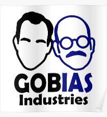 Gobias Industries Poster