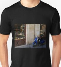 Streets of Siena T-Shirt