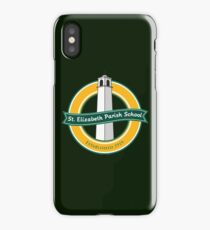 St. Elizabeth Classic Logo Products iPhone Case/Skin