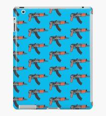 Gun  iPad Case/Skin