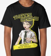 Hajime Hinata - That's Wrong Long T-Shirt