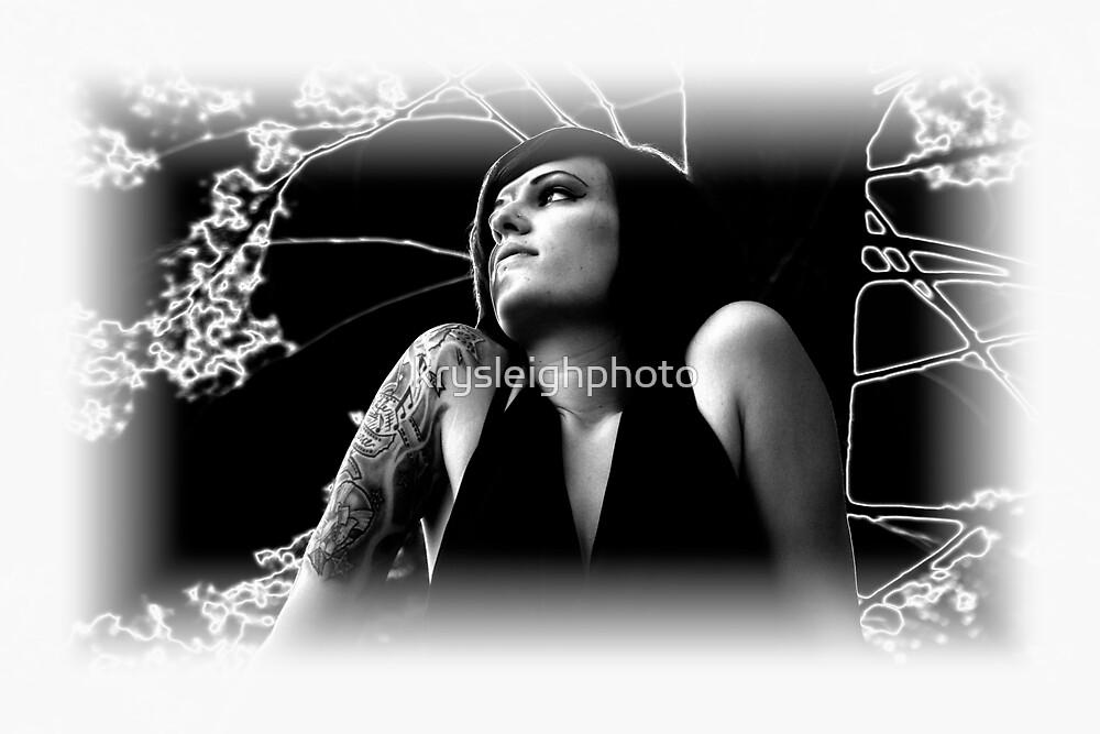 Infrared  by krysleighphoto