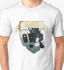 8-Bit GLaDOS T-Shirt