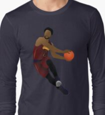 D ROSE Long Sleeve T-Shirt