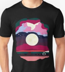 Moonlock Horizon Unisex T-Shirt
