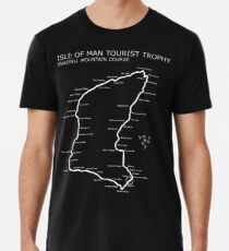 The Isle of Man TT Men's Premium T-Shirt