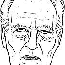 Werner Herzog by doriantwp