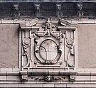 Architectural Detail by Alex Preiss