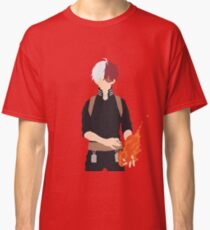 Shoto Todoroki  Classic T-Shirt