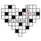 always choose love by nickmanofredda
