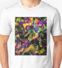 Bright abstraction 5 T-Shirt