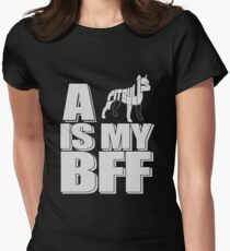 Pit Bull Is My Best Friend Forever T-Shirt !!! T-Shirt