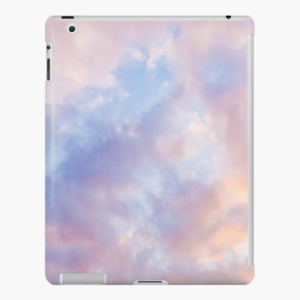 Pink sky iPad Case & Skin