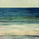 Abstract Seascape No 2 by Sybille Sterk