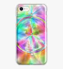 The Sky is Alive iPhone Case/Skin