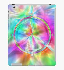 The Sky is Alive iPad Case/Skin