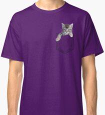 Kitten! Classic T-Shirt