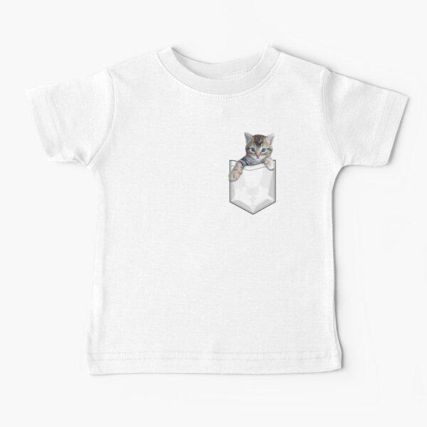 Kitten! Baby T-Shirt