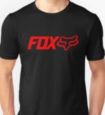 fox racing team 2 T-Shirt