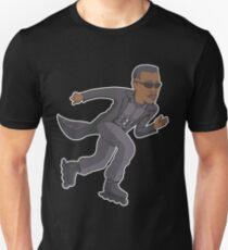 RollerBlade Unisex T-Shirt