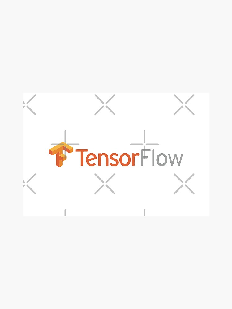 TensorFlow Logo by James9834