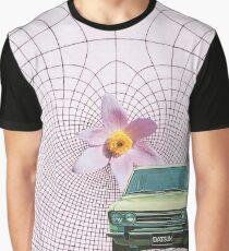 Drive Graphic T-Shirt