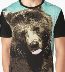 TEDDY Graphic T-Shirt